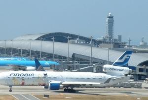 関空・伊丹空港争奪戦が過熱 海外・日本企業連合の動き活発化、PFI拡大の試金石に