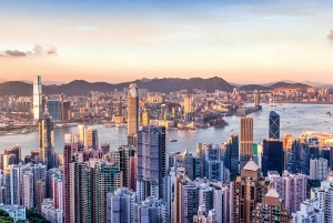 """香港デモで露呈した中国の""""本性"""" 失墜したアジアの国際金融都市、香港集中から分散へ"""