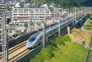 新幹線輸出、オールジャパン体制始動 アジア鉄道争奪戦、世界強豪勢との競争過熱