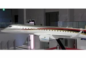 """日本、小型ジェット機で中国と""""戦争""""勃発 MRJへの不信根強く、就航に最大の難関の画像1"""