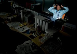 14時間電話営業、部下を拳で殴る…超ブラック企業から未払い残業代をこう勝ち取った!