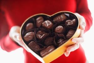 チョコレートは超危険食品 強い依存性、糖尿病の恐れ…妊婦や子供は摂取要注意の画像1