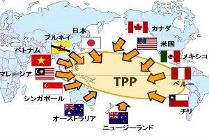 TPP、合意目前か 日本はコメ、米国は自動車で大幅譲歩が焦点 合意への5つの鍵を検証の画像1
