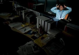 超ハピネス企業、なぜ突然ブラック企業に転落…仕事の効率向上施策が業績悪化を招く理由