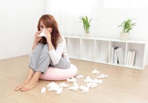EDの危険も?花粉症用市販薬は買ってはいけない?「悪夢」など怖い副作用もの画像1