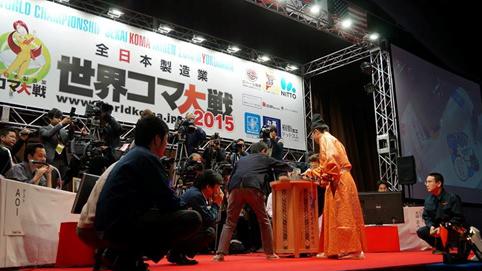 ひとりの男が大企業優遇の日本を変える!外務省も後援、世界中の中小製造巻き込みに成功!の画像1