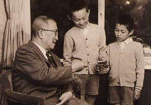 鳩山由紀夫、14歳にして超高額所得者だった!高額所得者の悲惨な末路の画像1
