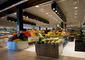 地方沈没?大都市との格差鮮明 食品スーパーの地域別業績の大きな格差から読み解くの画像1