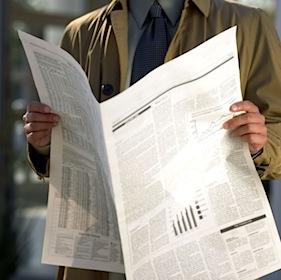 巨大新聞社、外部からのチェックゼロで社長のやりたい放題!?の画像1