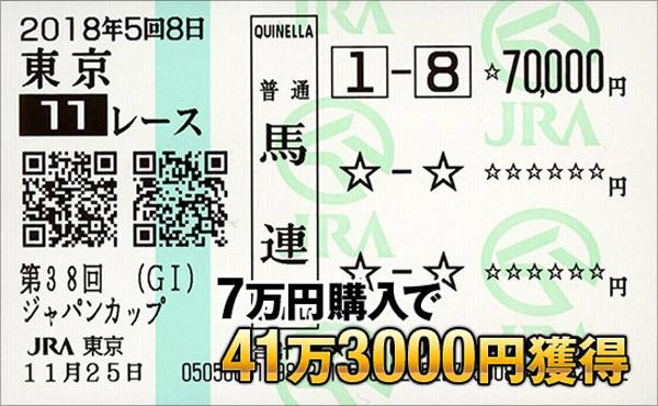 武豊ルメール不在で混沌・大阪杯(G1)は競馬界の「絶対的権力者」に従え!? 圧倒的実績を誇る「内部事情」に驚愕の画像3