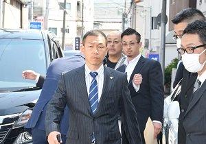 六代目、神戸、任侠…山口組大物幹部が次々と逮捕された!  取り締まり強化月間で警察が猛威を振るう
