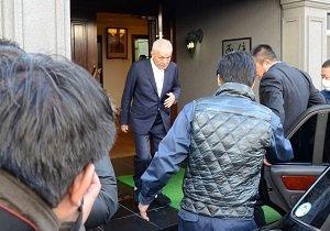 【山口組速報】12月13日、3つの山口組が同じ兵庫県に集結…各会合で示された来年の「指針」とは?