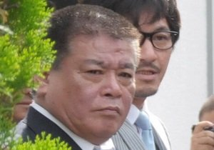 神戸山口組中核組織「五代目山健組」の新人事が明らかに…若頭となった與則和組長とは?