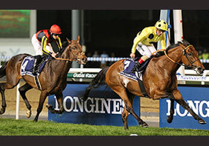 マカヒキの凱旋門賞ライバル続々! ポストポンド仕切り直しの1戦、注目の3歳馬も登場する英インターナショナルS(G1)