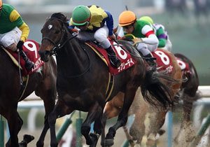 香港QE2C発走直前! 日本総大将ラブリーデイは、英の天才・R.ムーア騎手の「不気味な分析」を覆せるか!?