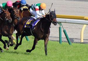 【徹底考察】ヴィクトリアマイル(G1) ルージュバック&シュンドルボン「超スローの中山牝馬S(G3)は『本番』につながるのか」