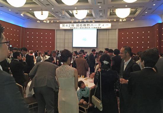 麻雀・村上淳「最高位」が号泣スピーチで締めた! 最高位戦「第42期 就位祝賀パーティー」レポートの画像1