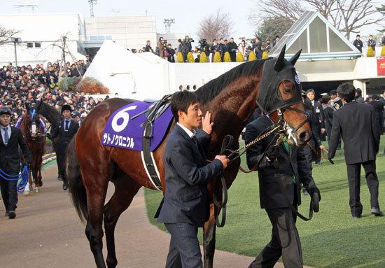 JRAガックリも「救世主?」登場? 池江泰寿厩舎が宝塚記念(G1)「5頭出し」可能性で保てる体裁?