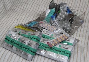 """市価の7割で薬を入手!危険な""""名医""""の過剰処方を悪用する患者たちの画像1"""