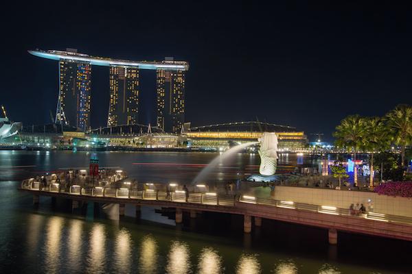 シンガポール、その知られざる介護保険制度の充実度の画像1