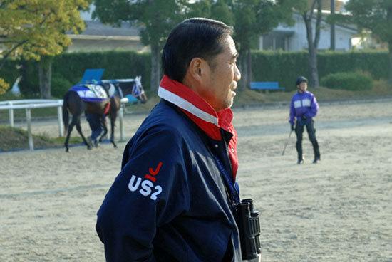 すべての条件が揃った自信の本命馬。競馬評論家・鈴木和幸の重賞注目馬を公開!