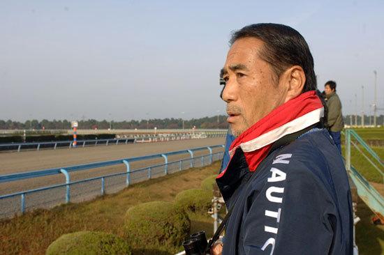 有馬記念はマリアライトに不安要素あり!注目のサトノ&キタサンの仕上がりは?鈴木和幸の追い切り診断を公開!
