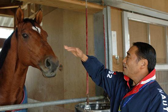 JRAジャパンC(G1)「追い切り診断」アーモンドアイより強烈な「アノ馬」の動きに鈴木和幸熱視線