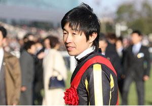 武豊騎手が昨年の「夢」の続きへ!米国三冠挑戦を懸け「大器」アディラートがUAEダービー(G2)参戦を表明!