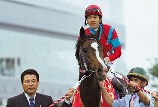 武豊の「有言実行」の重賞勝利に驚愕......「福島に乗りに行きます」
