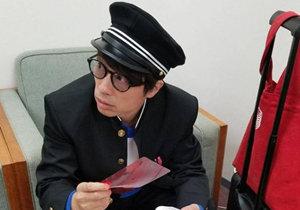 ロンブー田村淳が青山学院大学入学にこだわる理由「僕も彼女のような能力が欲しくなった」の画像1