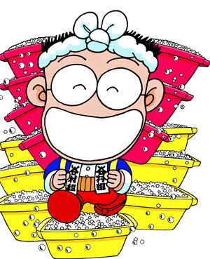 パチンコライター「銀田まい」も大興奮! 谷村ひとしが誇る「パーラー・ドンキホーテ」個人ホールの全容とは!?の画像1
