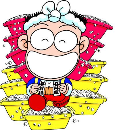 パチンコ「一撃万発」達成は意外な刺客!? ドンキホーテ谷村ひとし「オスイチ打法」炸裂で「パーフェクトゲーム」!!の画像1