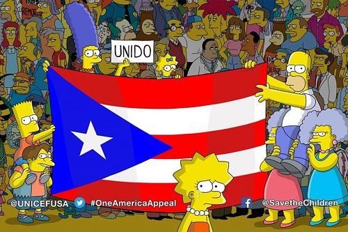 トランプが見捨てた、ハリケーン被災地「米領プエルトリコ」を救え!〜立ち上がるカリブ海系セレブと5人の元大統領ズの画像1