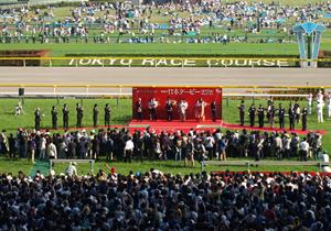 いよいよ競馬最大の祭典・日本ダービー ダービージョッキーが自信を持って勧める馬券?