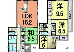 新築戸建て、1千万円台時代突入 価格&常識破壊する新興業者、大手は高額販売費上乗せ
