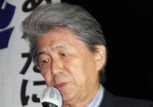 鳥越俊太郎氏、池上彰との中継依頼を拒絶…敗戦の弁で「女子淫行疑惑報道」への批判展開