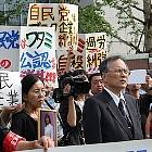 ワタミ過労死元社員遺族の渡邉元会長公認撤回要求、自民党は門前払い…党内で異論噴出