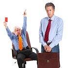 なぜ40歳超と以下は、わかり合えない? 40歳以下は会社人としてなってない!?