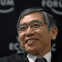 黒田日銀の矛盾~くすむ公約「2年で2%の物価目標」、透ける政策転換の可能性