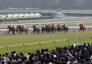 有馬記念で100円が100万円に?大魔神、安田美沙子が語る今年最後の大勝負