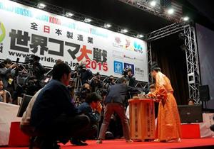 ひとりの男が大企業優遇の日本を変える!外務省も後援、世界中の中小製造巻き込みに成功!