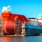 """苦境の造船業界、再編最終章〜「14年問題」を乗り越え""""造船ニッポン""""復活なるか"""