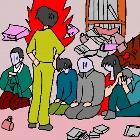 出産させないシステムが完成した日本~破滅衝動=結婚をなぜ越えられないのか?
