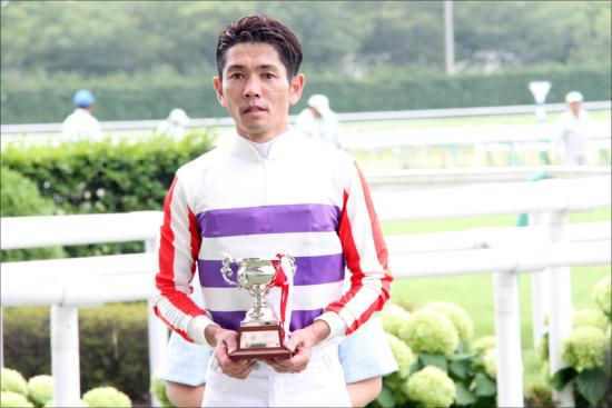 JRA戸崎圭太騎手スランプ「長期化」で、いよいよ競馬サークル内でも見限り!? 本格的な「馬質低下」で騎手人生最大のピンチか