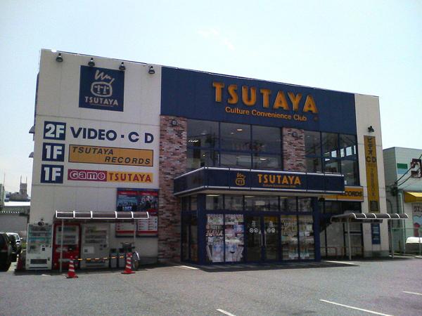 TSUTAYA止まらない閉店ラッシュ…CD・DVDレンタル業に明日はあるかの画像1