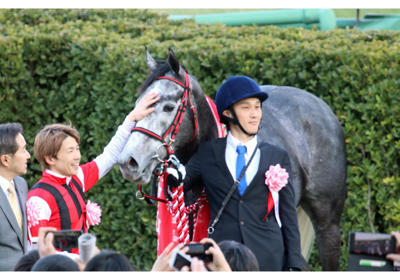JRA「重賞100勝」中山の覇者ステイゴールドの「凄さ」歴史的名種牡馬たちに並ぶ