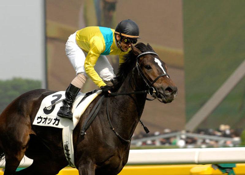 ウオッカ×フランケルの「夢の配合馬」が来年の英ダービー(G1)に登録。2歳女王ソウルスターリングを超える「17冠ベビー」の動向に注目