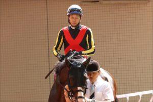 武豊騎手とペリエ騎手の対決というのは、日本のオールドファンにとって ...
