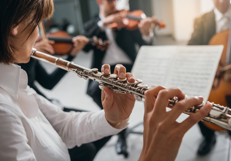 """クラシックオーケストラが、リハーサル終了時間を""""絶対にオーバ…"""