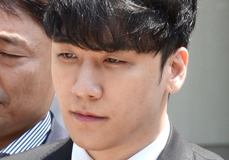 スンリ 現在 ビッグバン ビッグバンのスンリ、偉大なる実業家からの転落…韓国社会にはびこる性接待、警察との癒着 (2019年6月22日)